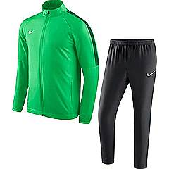 Nike Academy 18 Woven tracksuit green