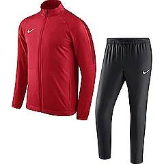 Nike Academy 18 Woven tracksuit Red