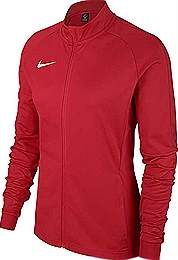 Nike Academy 18 Knit jacket Red