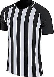 Nike Striped Divsion SS jersey Black-white