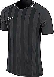 Nike Striped Divsion SS jersey antracite-black
