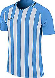 Nike Striped Divsion SS jersey uni blue-white