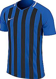 Nike Striped Divsion SS jersey royal-black