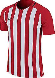 Nike Striped Divsion SS jersey red-white