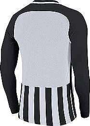 Nike Stripe Divsion III jersey rear View