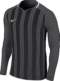 Nike Stripe Divsion III jersey antracite