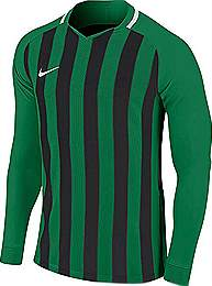 Nike Stripe Divsion III jersey Green
