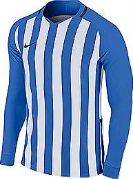 Nike Stripe Divsion III jersey royal-white