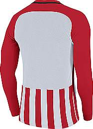 Nike Stripe Divsion III jersey rear