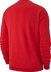 Nike Club sweat Rear