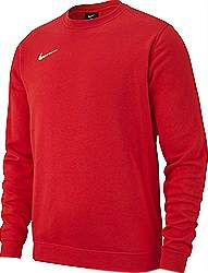 Nike Club sweat Red