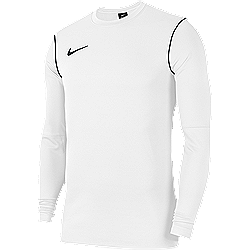 Nike Park 20 Crew top white-black