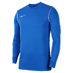 Nike Park 20 Crew top Royal