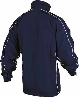 prostar hurricane jacket rear view