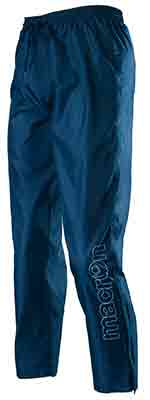 macron derry rain pants navy