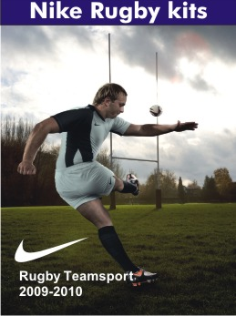 Click here for Nike rugby teamwear