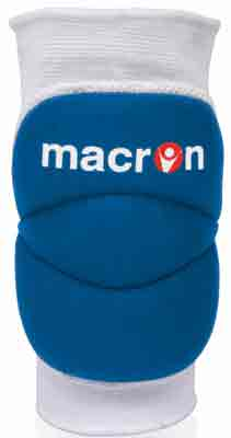 macron wall knee pads royal
