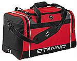 Stanno Mercia holdall red