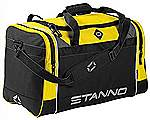 Stanno Mercia holdall yellow