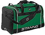 Stanno Mercia holdall green