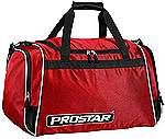 Prostar Corre Holdall red