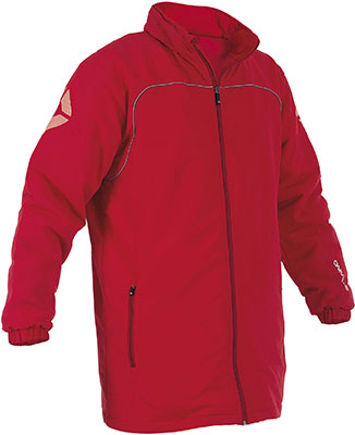 stanno all season jacket red