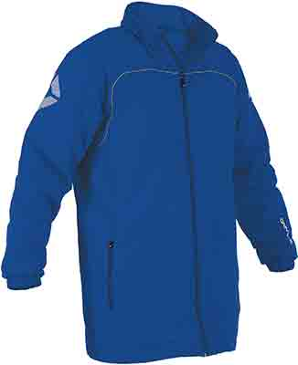stanno all season jacket royal