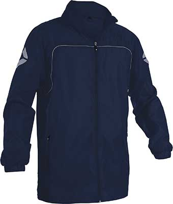 stanno corporate all weather rain jacket navy