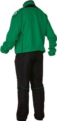 ... stanno montreal micro talslan tracksuit green