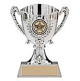 Serenity Cup (Silver)