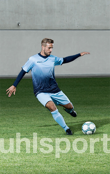 d387cf349 Uhlsport Football kits