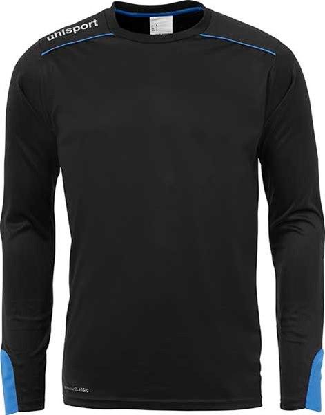 15bea761fe6 Tower Goalkeepers shirt Black/E-blue