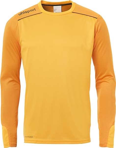 545763e7b05 Tower Goalkeepers shirt Orange/Black