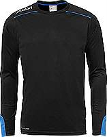Tower Goalkeepers shirt Black/E-blue