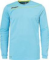 Uhlport Stream 3.0 Goalkeepers jersey Ice Blue