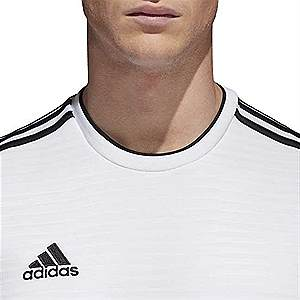 Adidas condivo 18 football kit front detail