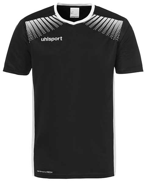 1a22fb0d717 Uhlsport Goal shirt black