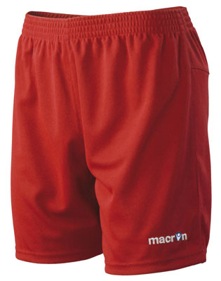 macron bolero volleyball shorts click on image to enlarge red