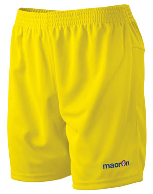 macron bolero volleyball shorts click on image to enlarge yellow