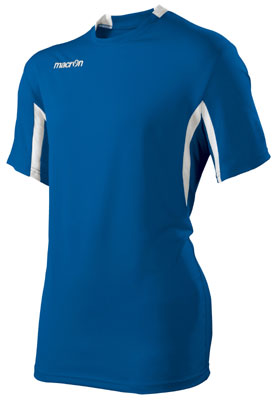 Macron neon volleyball shirt click on image to enlarge royal