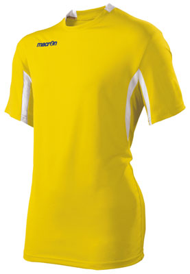 Macron neon volleyball shirt click on image to enlarge yellow