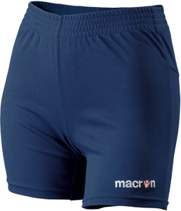 macron Alba shorts click on image to enlarge navy