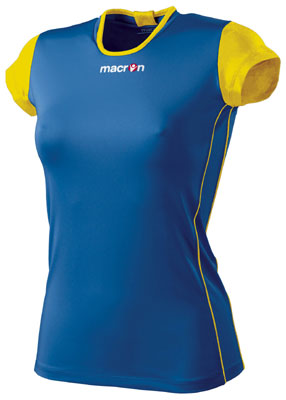 Macron saba volleyball shirt click on image to enlarge royal