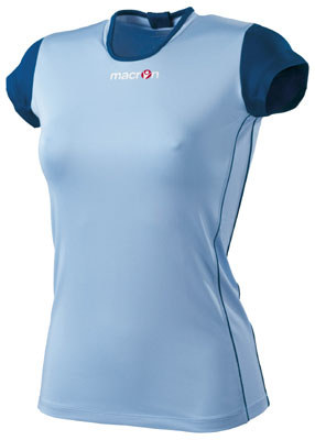 Macron saba volleyball shirt click on image to enlarge sky