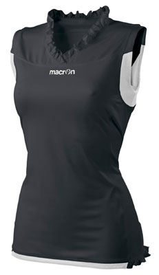 macron xenon volleyball shirt click on image to enlarge black