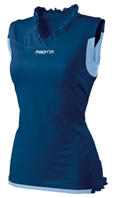 macron xenon volleyball shirt click on image to enlarge navy-sky
