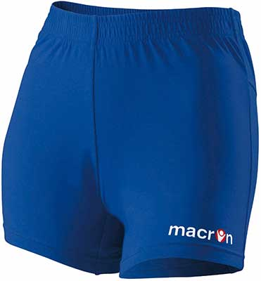 macron Marina shorts royal