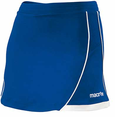 macron Dub skort royal