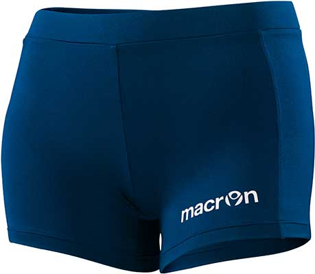 macron krypton shorts navy